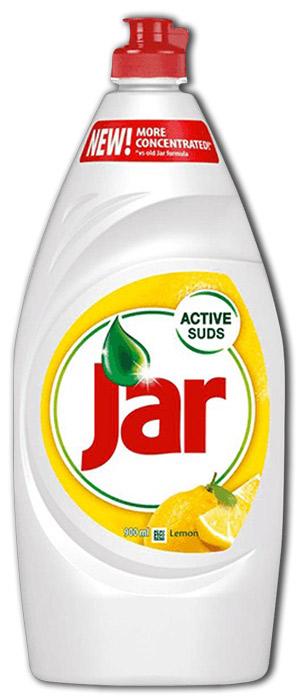 Jar mosogatószer nagyker 900 ml citrom - vegyiáru nagyker Budapesten