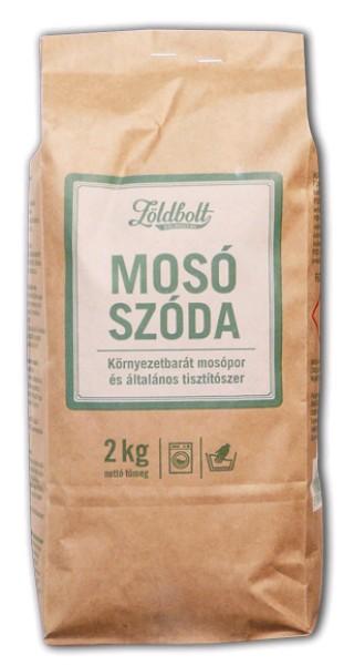 mosószóda nagyker ár bio 2 kg mosópor és vegyiáru nagykereskedés Budapest
