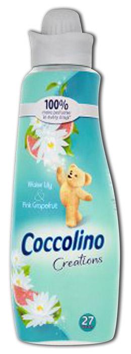Coccolino öblítőszer koncentrátum nagyker 1 l Sensation Vanilla & Gold Orchid - vegyiáru nagyker Budapest